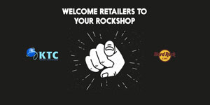 KTC for HRC Rockshop
